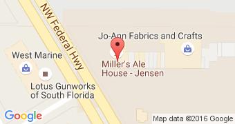 Miller's Jensen Ale House