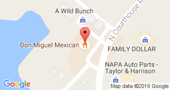 Don Miguel Mexican Restaurant