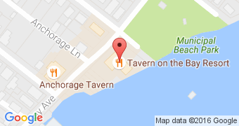 Tavern On The Bay Restaurant