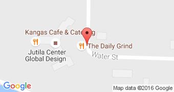 Kangas Cafe