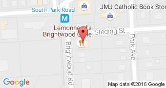 Lemonhead's Brightwood Grille