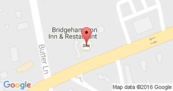 Bridgehampton Inn Restaurant