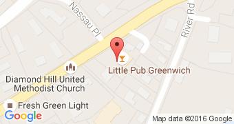 Little Pub Greenwich
