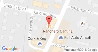 Ranchero Cantina