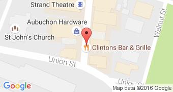 Clinton's Bar & Grille