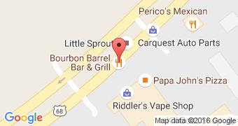 Bourbon Barrel Bar and Grill