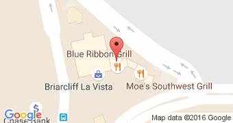 Blue Ribbon Grill