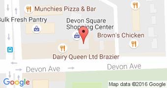 Salt Creek Pizza & Pub