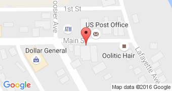 Oolitic Antique Mall and Museum