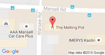 Melting Pot Restaurant