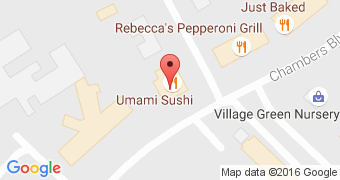 U-Mami Sushi and Hibachi