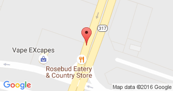 The Rosebud Eatery & Country Store