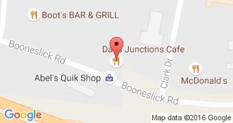 Dad's Junction Cafe