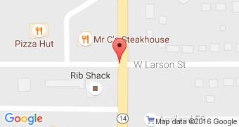 Mr. C's Steakhouse