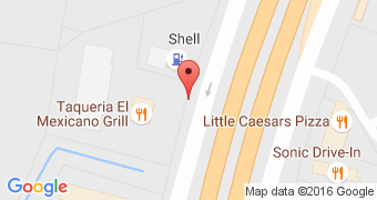 El Mexicano Grill #8