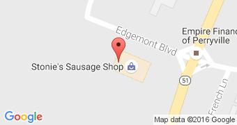 Stonie's Sausage Shop