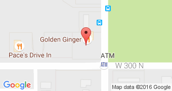 Golden Ginger Asian Bistro