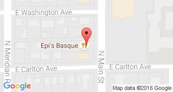 Epi's A Basque Restaurant