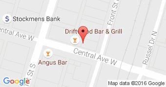 Driftwood Bar & Grill