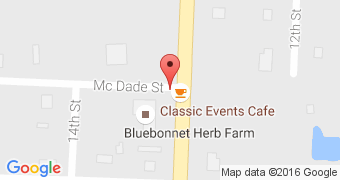 Classic Events Cafe