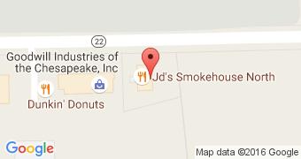 JD's Smokehouse