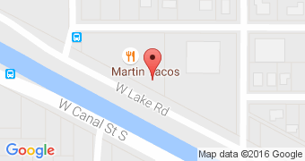 Martin Tacos