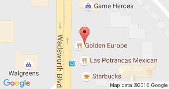 Golden Europe Restaurant
