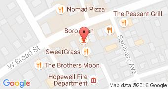 SweetGrass Restaurant