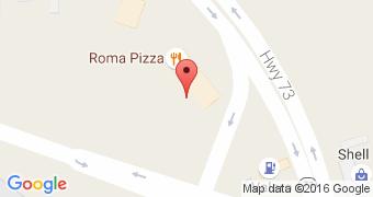 Roma Pizza & Stellato Catering
