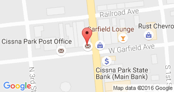Cissna Park Family Restaurant
