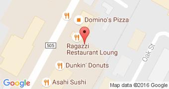 Regazzi Restaurant Lounge