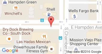 LAS Hadas Mexican Restaurant