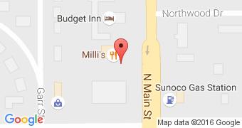 Milli's Restaurant