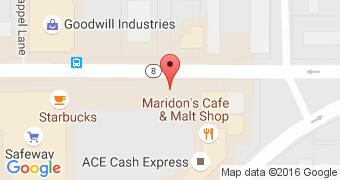 Maridon's Cafe