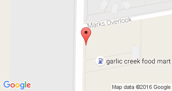 Garlic Creek Market