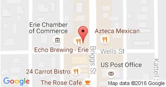 Erie Brewpub & Pizzeria