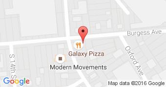 Galaxy Pizza Francis