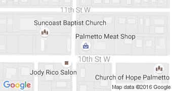 Palmetto Meat Shop