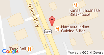 Namaste Indian Cuisine & Bar