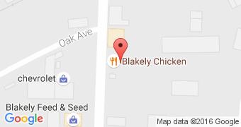Blakely Chicken