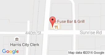 The Fuse Bar & Grill