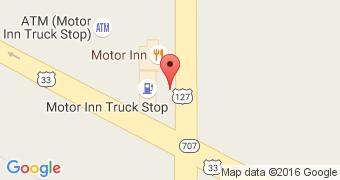 Motor Inn Family Restaurant