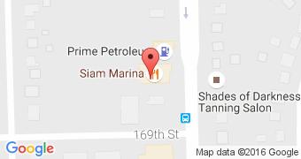 Siam Marina