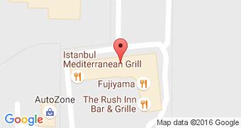Istanbul Mediterranean Grill