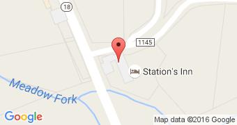 Station's Inn Bar & Grill