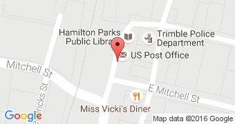 Miss Vickie's Diner