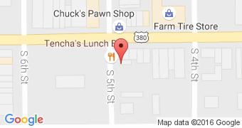 Tencha's Lunch Box