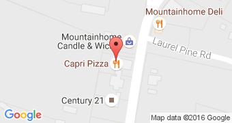 Capri Pizza