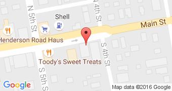 Toody's Sweet Treats Llc