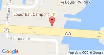 Louis Bait Camp